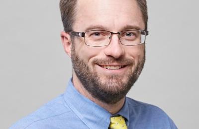 Dr. Jared R. Kern, DPM - Anchorage, AK