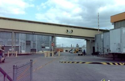 Tropicana Products Inc - Bradenton, FL