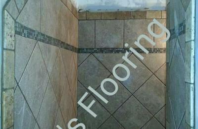 Valles Flooring Installs LLC NE Th St Oklahoma City OK - Flooring contractors okc
