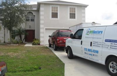 911 Restore - Port Saint Lucie, FL
