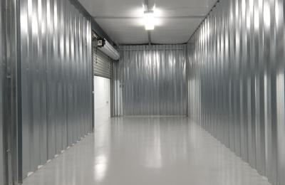 Sentry Self Storage - Athens, GA