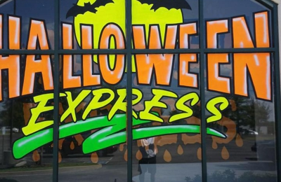 halloween express memphis tn cordova tn