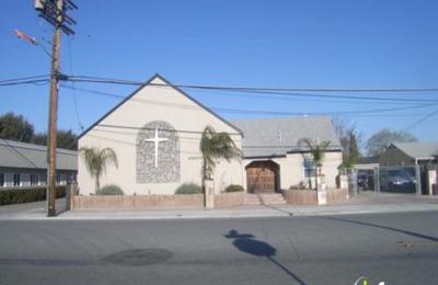 Templo Elim Church - San Jose, CA