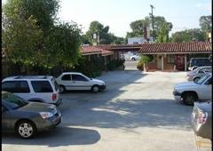 El Patio Inn - Studio City, CA