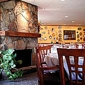 Chez Betty Restaurant - Park City, UT