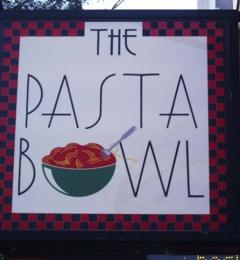 The Pasta Bowl - Chicago, IL
