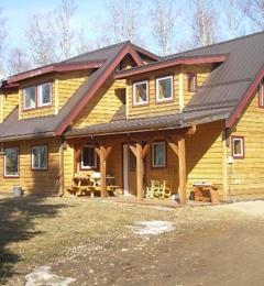 Interior Woodcraft - Fairbanks, AK