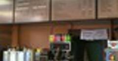 Capitol Coffee House - Boston, MA