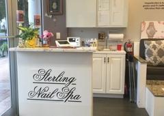 Sterling Nail Spa - Hollywood, FL
