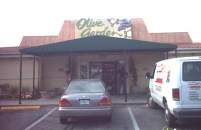 Olive Garden - Gainesville, FL