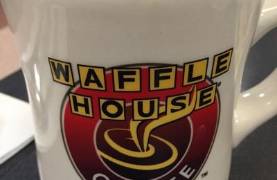 Waffle House - North Richland Hills, TX. Fresh coffee!