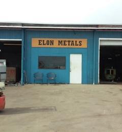 ELON METALS (Scrap Metal Recycling ) - Manassas, VA