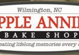 Apple Annie's Bake Shop - Wilmington, NC