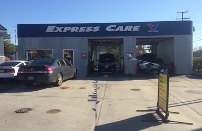 Valvoline Express Care - Norfolk, VA
