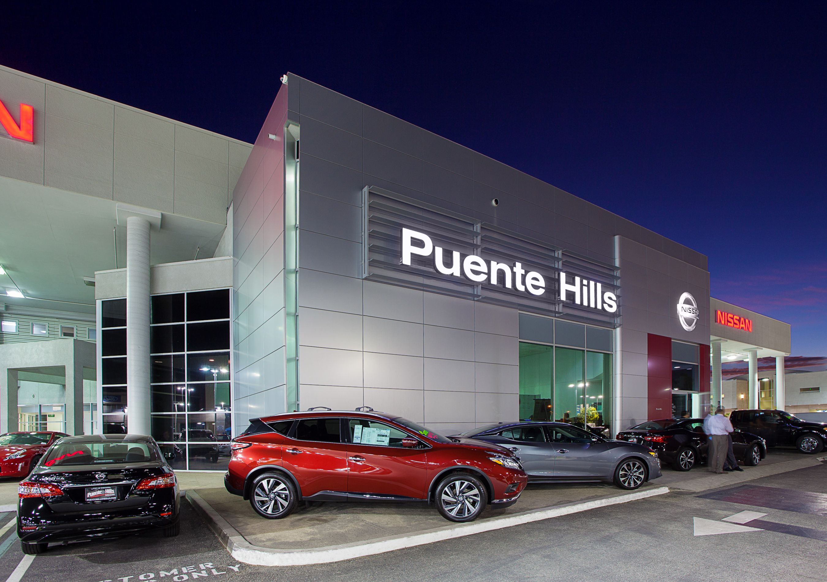 puente hills nissan rowland heights ca yp