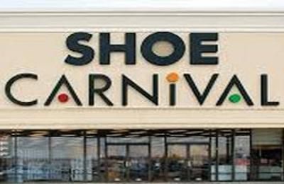 Shoe Carnival - Beaumont, TX