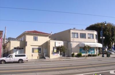 Copy Edge - San Francisco, CA