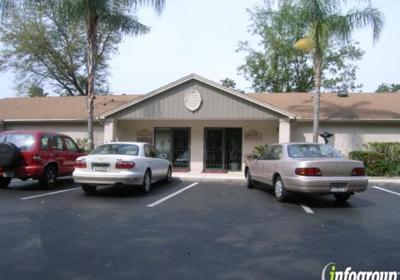 Dr  Vincent A Preziosi, DC 7206 Curry Ford Rd, Orlando, FL