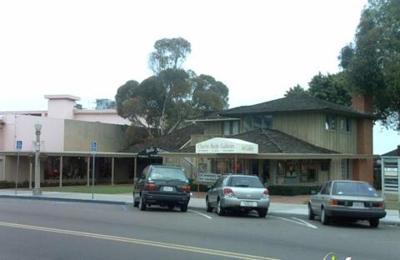 Turquoise Lady - La Jolla, CA
