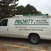 Priority Heating & Cooling