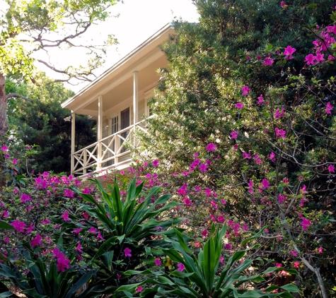 Heathcote Botanical Gardens - Fort Pierce, FL. Heathcote Botanical Gardens