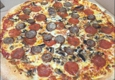 Manny & Olga's Pizza - Bethesda, MD