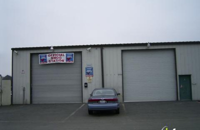 La Central Auto Sales - Hayward, CA