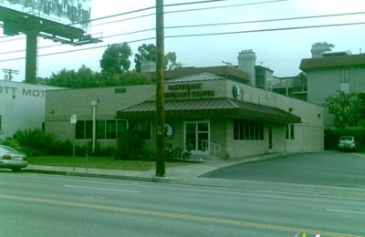 Animal Acupuncture Center - Los Angeles, CA