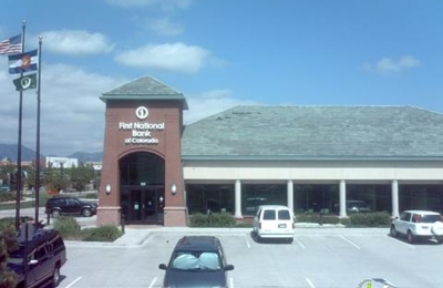 First National Bank - Broomfield, CO