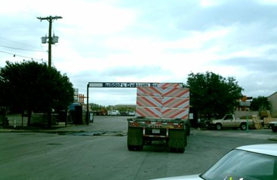 Builders Gypsum Supply Co Inc - San Antonio, TX