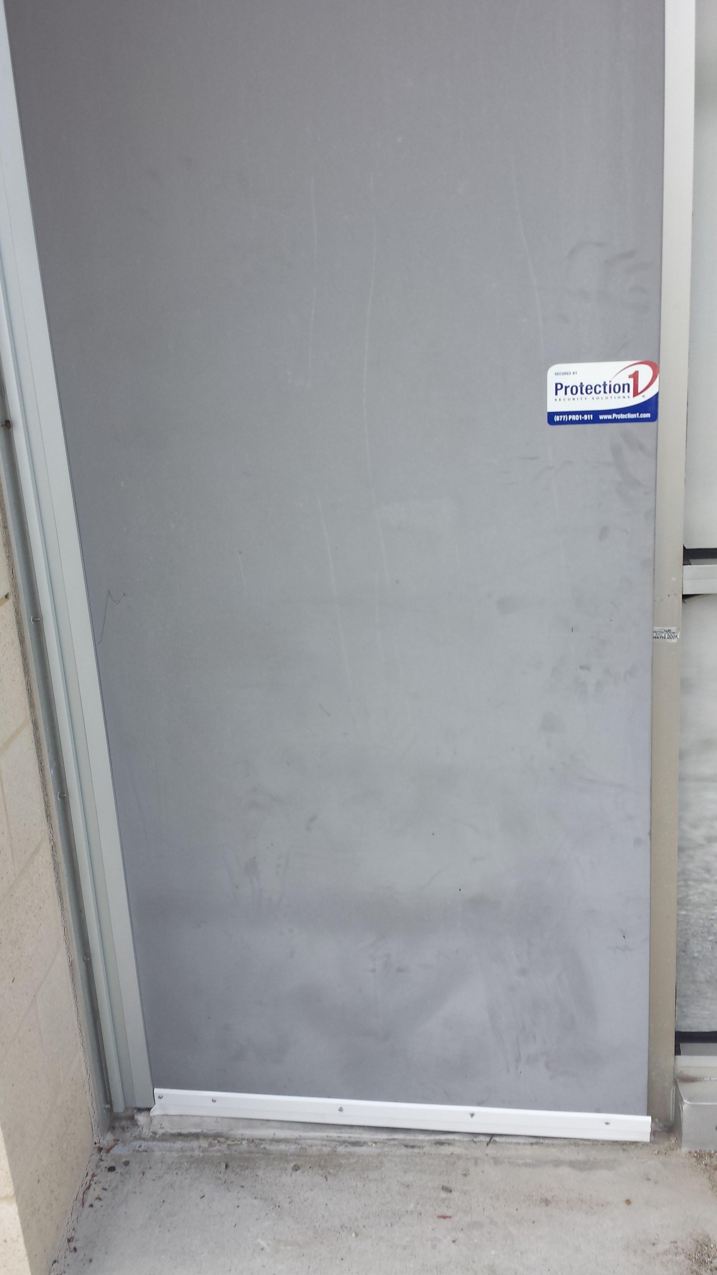 brien of pembroke door wa o doors pines garage parts dark seal seattle replacement new kent repair