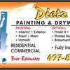 Dietz Painting & Drywalling