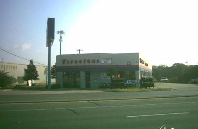 Firestone Complete Auto Care - Dallas, TX
