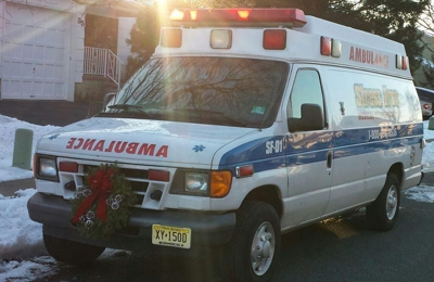 Image result for stress free ambulance nj
