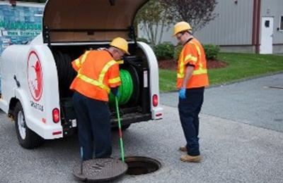 Paul Anderson Drain Cleaning Inc. - Warwick, RI