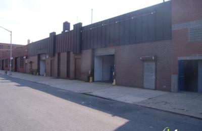 Eli Custom Window Treatment - Long Island City, NY