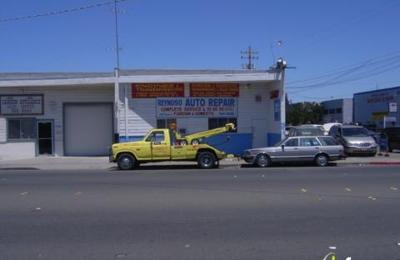 Reynoso Auto Repair - Redwood City, CA