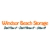 Windsor Beach Storage