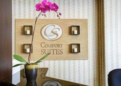 Comfort Suites San Jose Airport - San Jose, CA