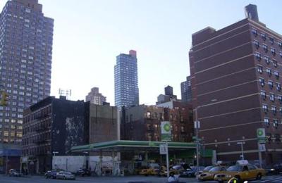 Shell - New York, NY