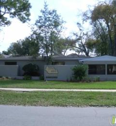 Pulmonary Care of Central Florida - Winter Park, FL