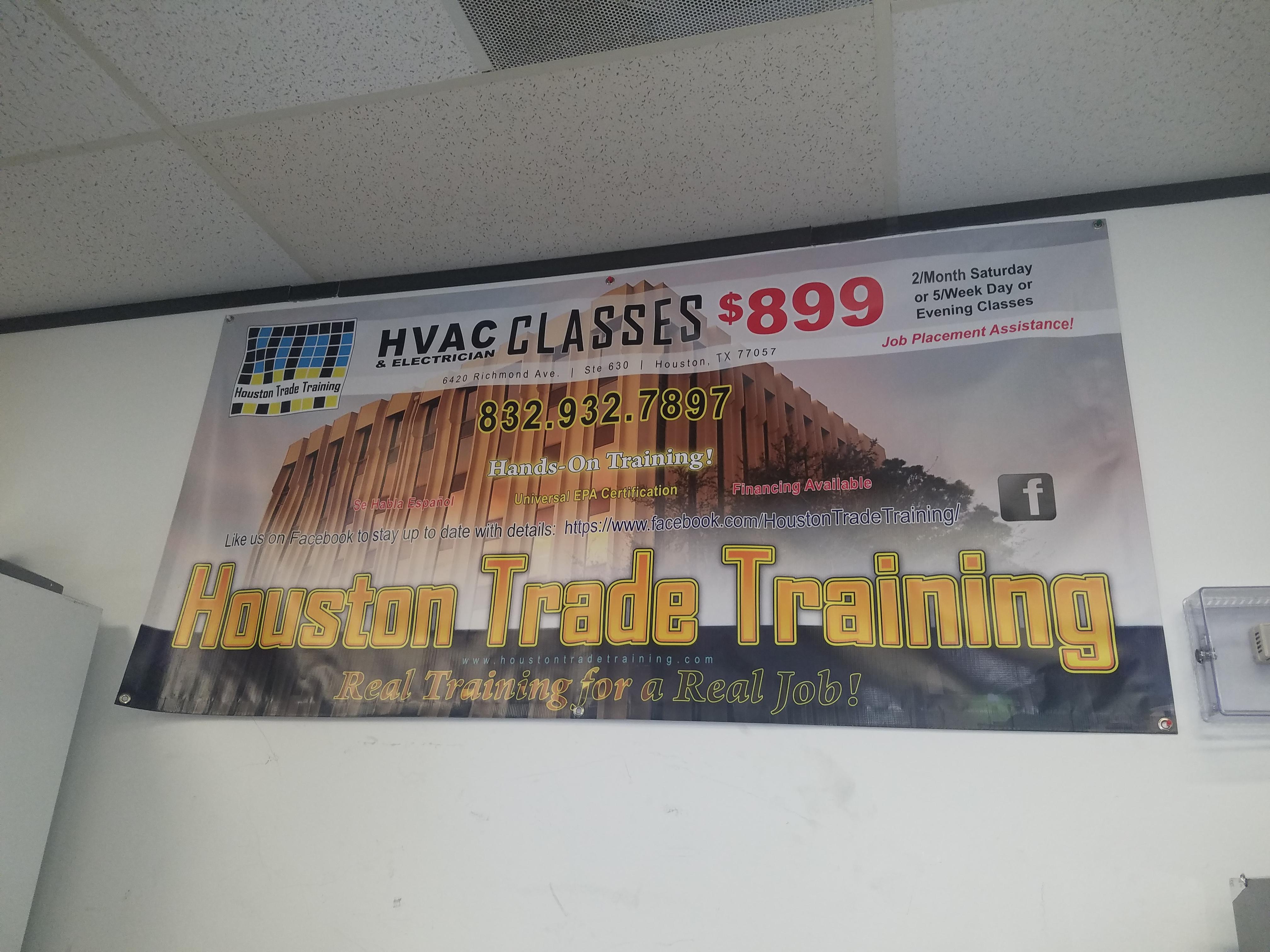 Houston trade training 6100 richmond ave ste 214 houston tx houston trade training 6100 richmond ave ste 214 houston tx 77057 yp xflitez Images