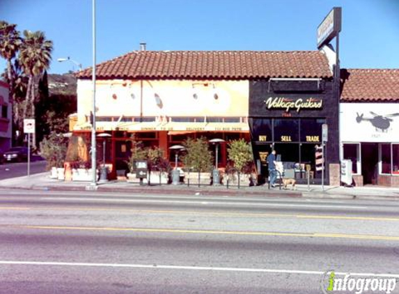 Cheebo - Los Angeles, CA