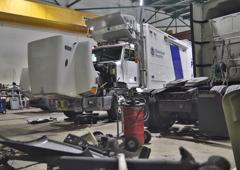 Crown Point Truck Trailer & Car Repair Center INC - Morton Grove, IL