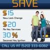 Tucson Car Locksmith