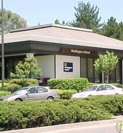 Chase Bank - Walnut Creek, CA