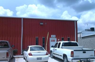 31-W Insulation - Houston, TX