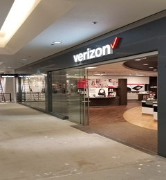 Verizon - Anchorage, AK