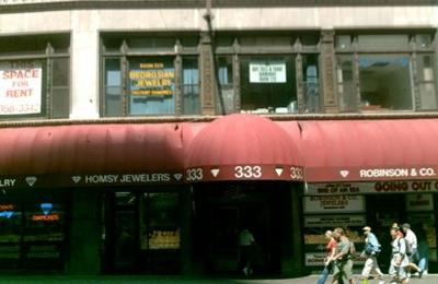 Kirk's Jewelers, LTD. - Boston, MA