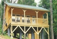 Nantahala Cabins Inc - Bryson City, NC